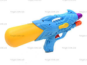 Детский водный пистолет Water Shoot, 6858, купить