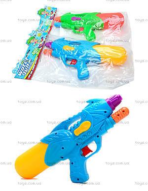 Детский водный пистолет Water Shoot, 6858
