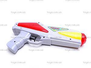 Детский водяной пистолетик , 6029D-1, купить