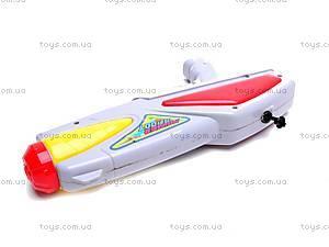 Детский водяной пистолетик , 6029D-1, фото