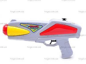 Детский водяной пистолетик , 6029D-1