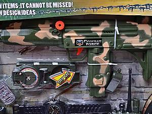 Детский военный набор Combat Force, 33570, цена
