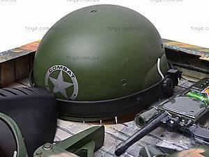 Детский военный набор Combat Force, 33570, игрушки