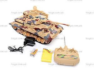 Детский военный танк на радиоуправлении, 2171, купить