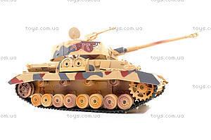 Детский военный танк на радиоуправлении, 2171, отзывы