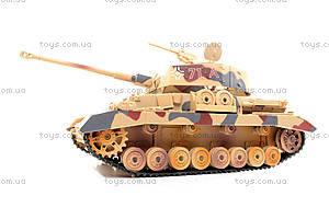 Детский военный танк на радиоуправлении, 2171, цена