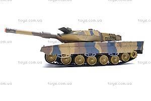 Детский военный танк, на управлении, 516-10A, купить