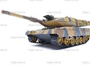 Детский военный танк, на управлении, 516-10A, отзывы