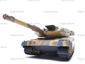 Детский военный танк, на управлении, 516-10A