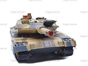 Детский военный танк, на управлении, 516-10A, цена