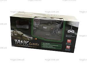 Детский военный танк, р/у, EA12286, фото
