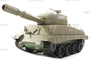 Детский военный танк, р/у, EA12286, отзывы