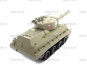 Детский военный танк, р/у, EA12286, цена