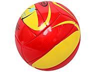 Детский волейбольный мяч, BT-VB-0003, купить