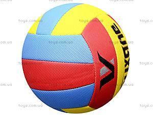 Детский волейбольный мяч PU, BT-VB-0024, купить