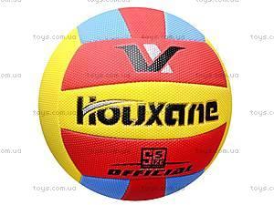 Детский волейбольный мяч PU, BT-VB-0024