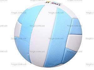 Детский волейбольный мяч PVC, BT-VB-0025, купить