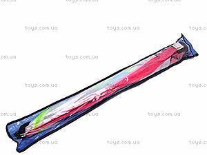 Детский воздушный змей «Дельтаплан», 168A, игрушки