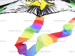 Детский воздушный змей «Орел», F201109, отзывы