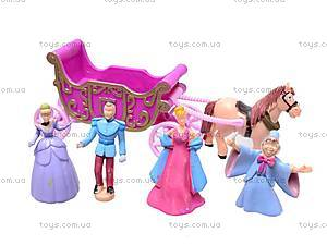 Детский замок для кукол, 8012, игрушки