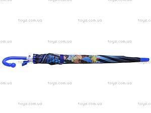 Детский зонт с героями мультфильмов, 031-8, купить