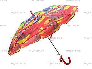 Детский зонт со свистком, 031-4, купить