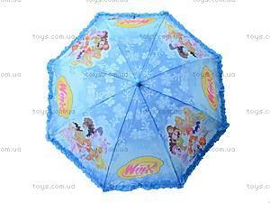 Детский зонт Winx, E01368, отзывы