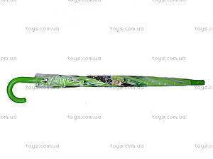 Детский зонтик, 5 видов, E03105, купить