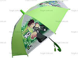 Детский зонтик, 5 видов, E03105