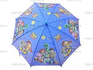 Детский зонтик «Мультфильмы», W02-3297/3298