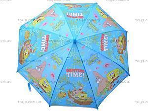 Детский зонтик «Мультфильмы», W02-3297/3298, отзывы
