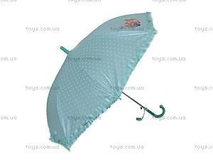 Детский зонтик, с картинками, D01823