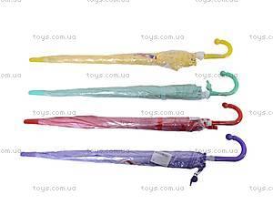 Детский зонтик, с картинками, D01823, отзывы