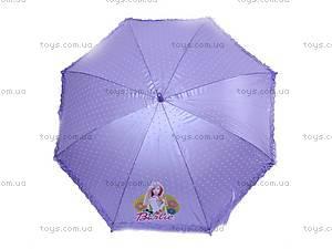Детский зонтик, с картинками, D01823, цена