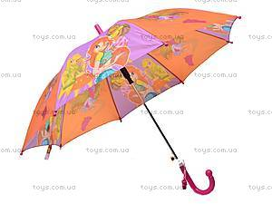 Детский зонтик с картинками, 031-6, купить