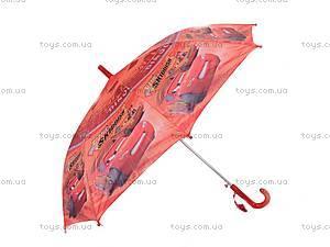 Детский зонтик с мультгероями, E03109