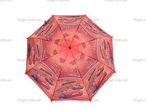 Детский зонтик с мультгероями, E03109, фото