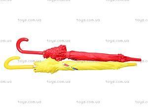 Детский зонтик «Звери», 8147, цена