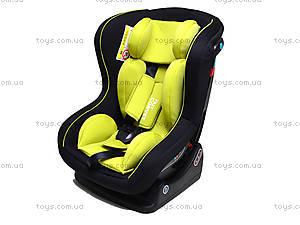Детское автокресло Corvet, green, BT-CCS-0002 GREEN, цена