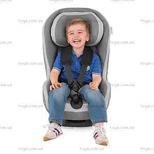 Детское автокресло Go-One, цвет серый, 79818.22, купить