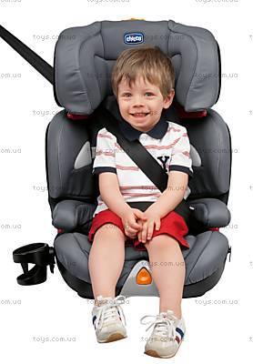 Детское автокресло Oasys 2-3, красное, 79244.78, детские игрушки
