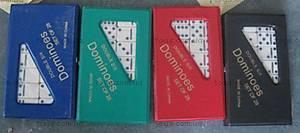 Детское домино в коробке, разные цвета, BT-BG-0005