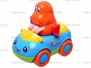 Детское инерционное авто, 1106-1