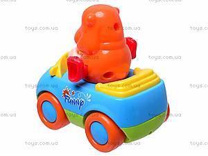 Детское инерционное авто, 1106-1, купить