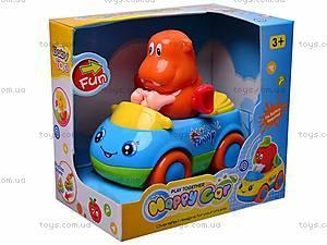 Детское инерционное авто, 1106-1, фото