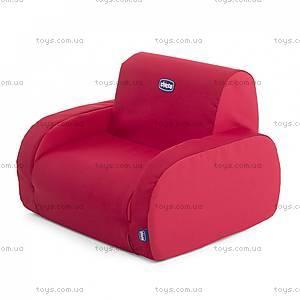 Детское кресло Chicco Twist, цвет красный, 79098.70