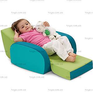 Детское кресло Chicco Twist, цвет красный, 79098.70, купить