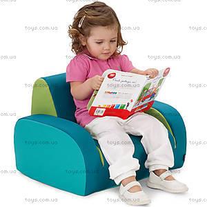Детское кресло Chicco Twist, цвет красный, 79098.70, отзывы