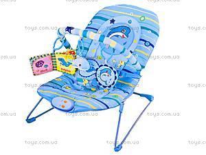 Детское кресло-качалка с вибромассажем, XYD-31888