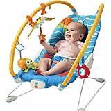 Детское кресло-шезлонг «Подводный мир», 1802706130